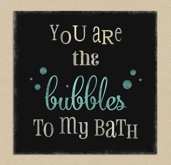 Bubble To My Bath Wall Art Wall Art Children Wall Art Luvly