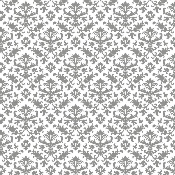 grey  white damask   patterns   backgrounds