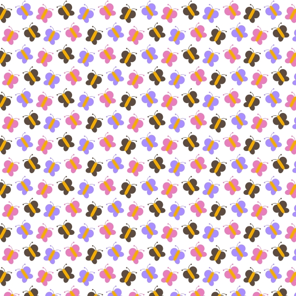butterfly digital paper free patterns backgrounds luvly