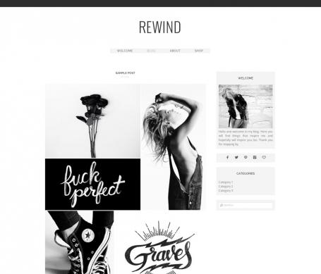 Luvly Wordpress Themes