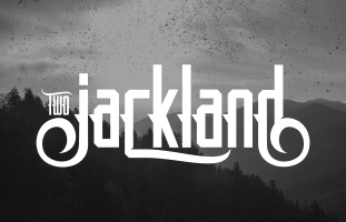 Jackland Two Font