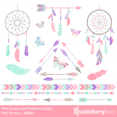 Dreamcatcher Clipart, Dream